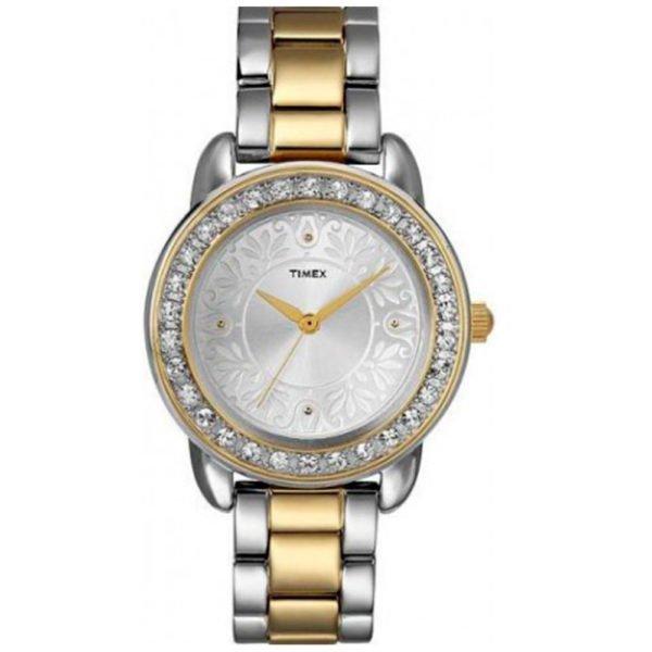 Женские наручные часы Timex CITY Tx2n130