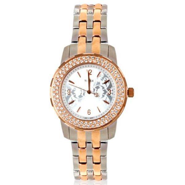 Женские наручные часы Timex HERITAGE Tx2n148