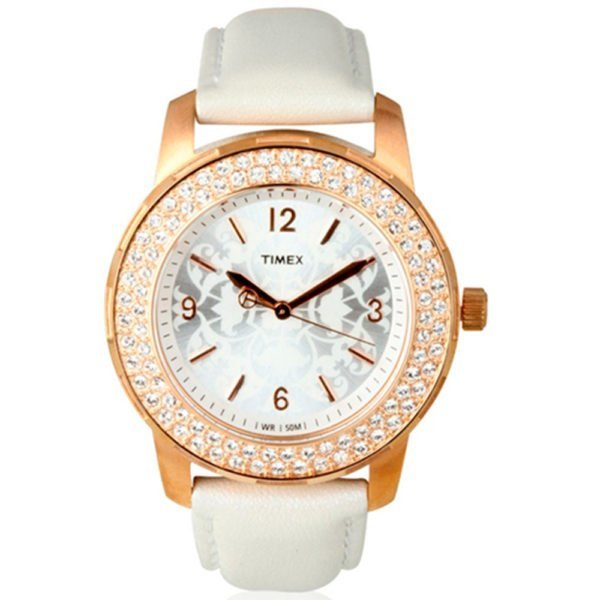 Женские наручные часы Timex HERITAGE Tx2n151