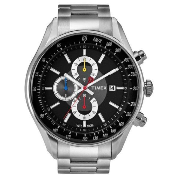 Мужские наручные часы Timex HERITAGE Tx2n153