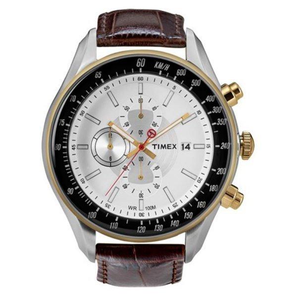 Мужские наручные часы Timex HERITAGE Tx2n157