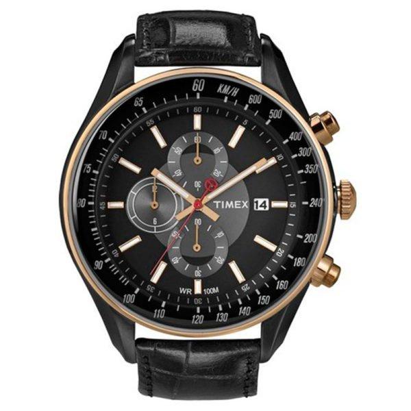 Мужские наручные часы Timex HERITAGE Tx2n158