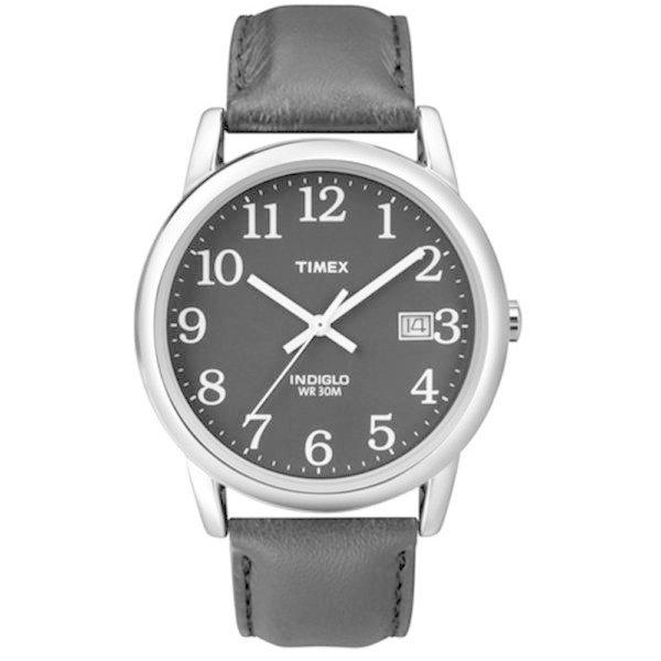 Мужские наручные часы Timex EASY READER Tx2n370