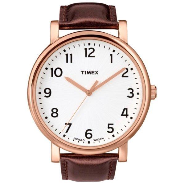 Мужские наручные часы Timex EASY READER Tx2n388