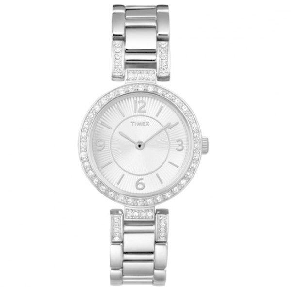 Женские наручные часы Timex CITY Tx2n452