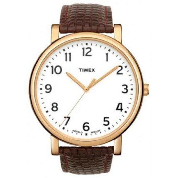 Мужские наручные часы Timex EASY READER Tx2n473
