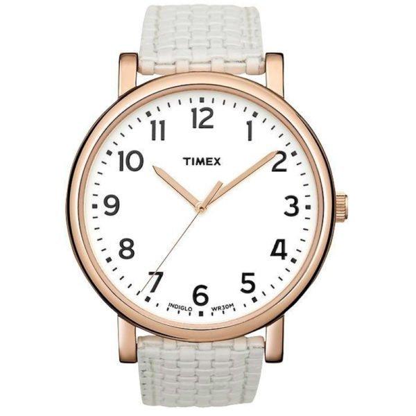Мужские наручные часы Timex EASY READER Tx2n475