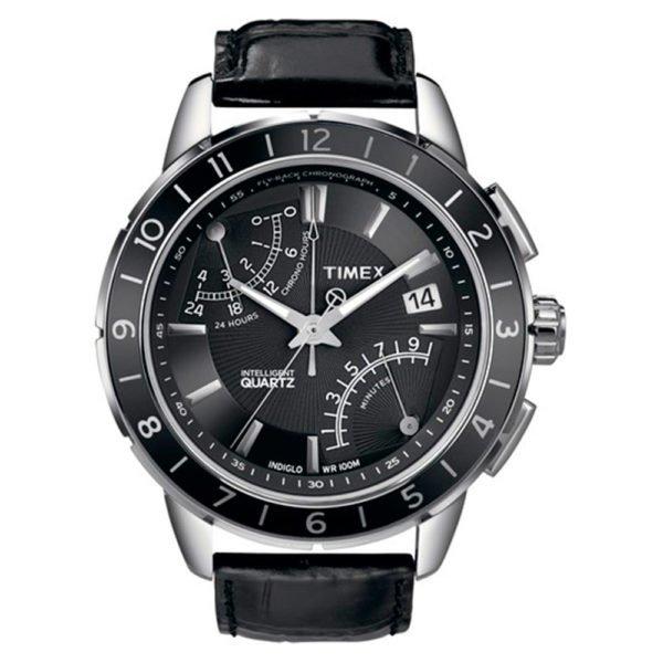 Мужские наручные часы Timex INTELLIGENT QUARTZ Tx2n495