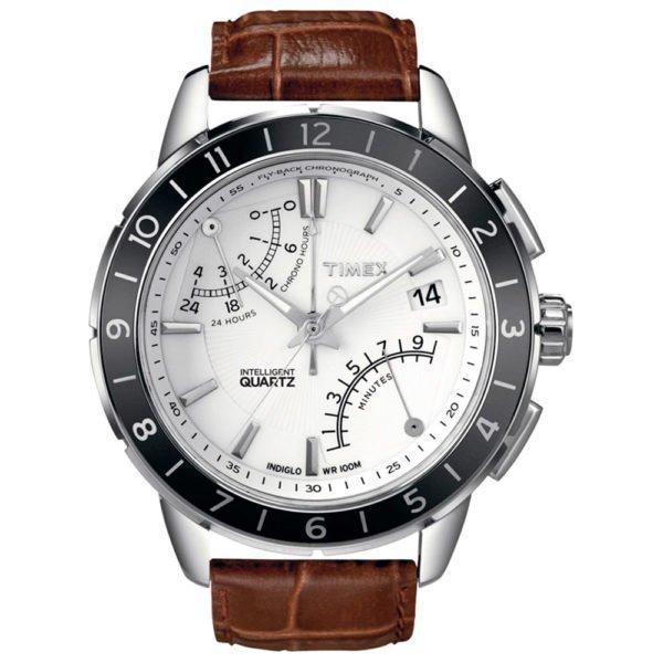 Мужские наручные часы Timex INTELLIGENT QUARTZ Tx2n496