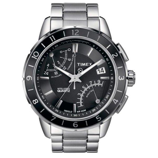 Мужские наручные часы Timex INTELLIGENT QUARTZ Tx2n498