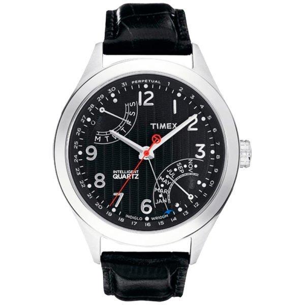 Мужские наручные часы Timex INTELLIGENT QUARTZ Tx2n502