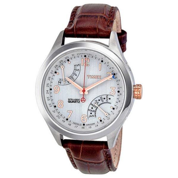 Мужские наручные часы Timex INTELLIGENT QUARTZ Tx2n504