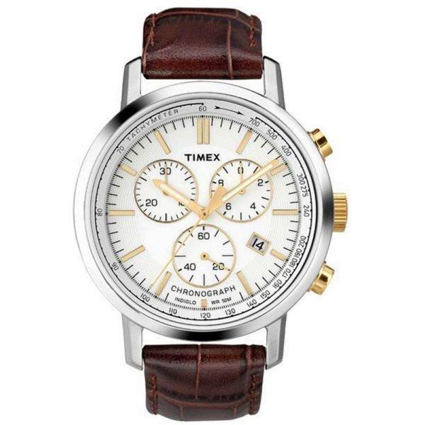 Мужские наручные часы Timex CITY Tx2n560