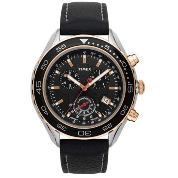 Мужские наручные часы Timex HERITAGE Tx2n591