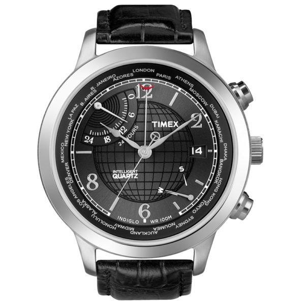 Мужские наручные часы Timex INTELLIGENT QUARTZ Tx2n609