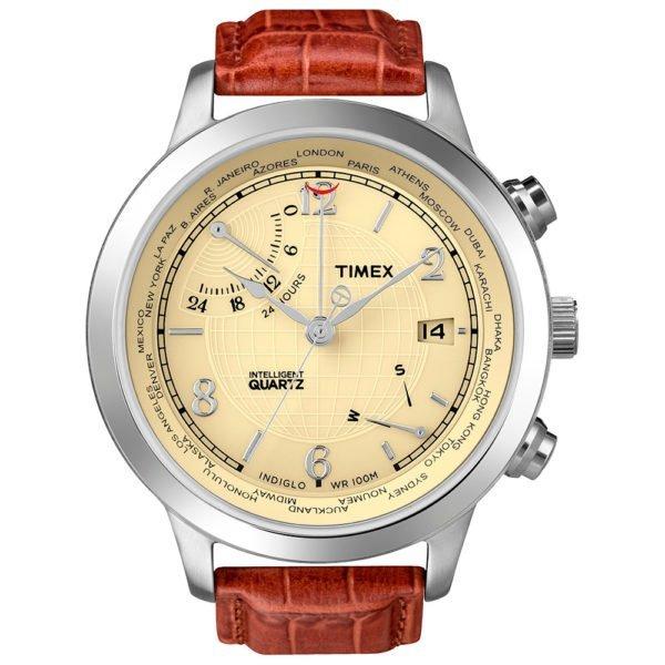 Мужские наручные часы Timex INTELLIGENT QUARTZ Tx2n611