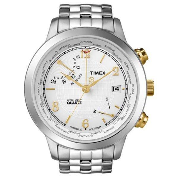 Мужские наручные часы Timex INTELLIGENT QUARTZ Tx2n613