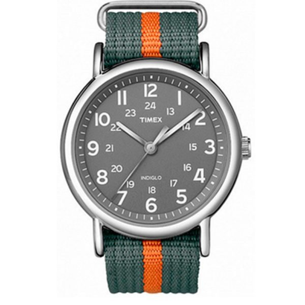 Мужские наручные часы Timex WEEKENDER Tx2n649