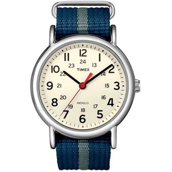 Мужские наручные часы Timex WEEKENDER Tx2n654
