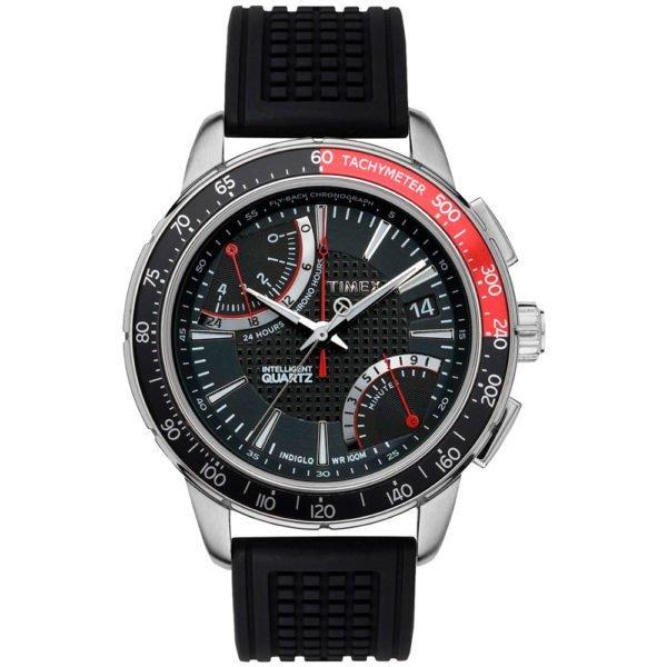 Мужские наручные часы Timex INTELLIGENT QUARTZ Tx2n705