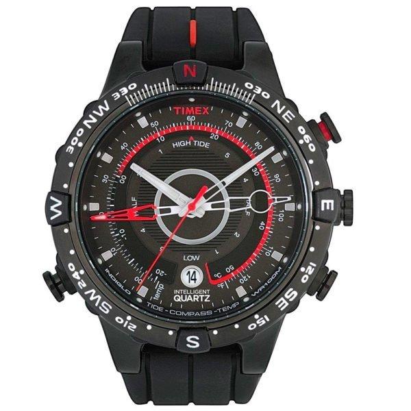 Мужские наручные часы Timex INTELLIGENT QUARTZ Tx2n720
