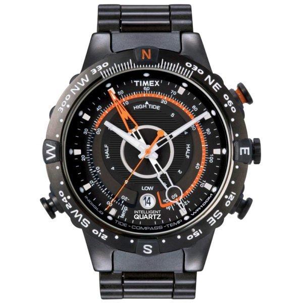 Мужские наручные часы Timex INTELLIGENT QUARTZ Tx2n723