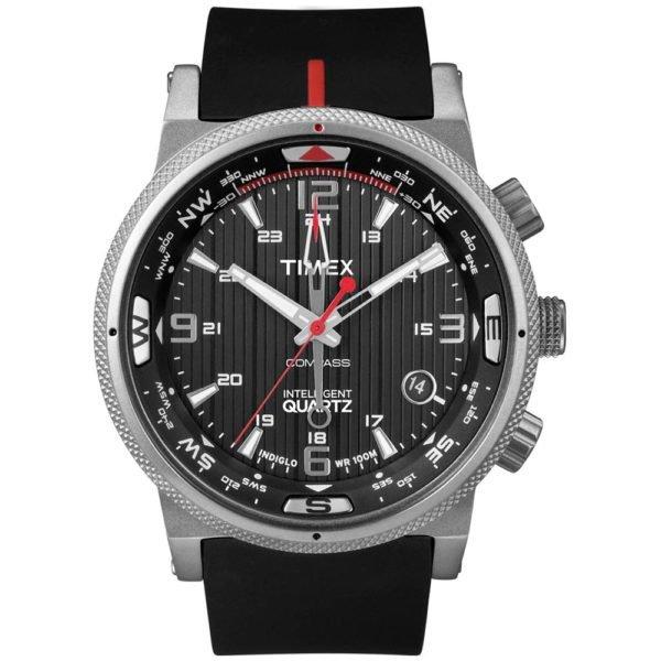 Мужские наручные часы Timex INTELLIGENT QUARTZ Tx2n724