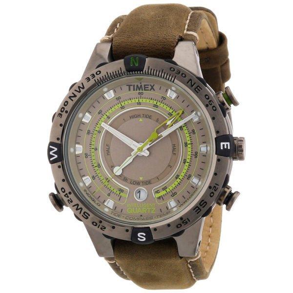 Мужские наручные часы Timex INTELLIGENT QUARTZ Tx2n739