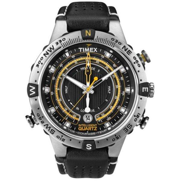 Мужские наручные часы Timex INTELLIGENT QUARTZ Tx2n740