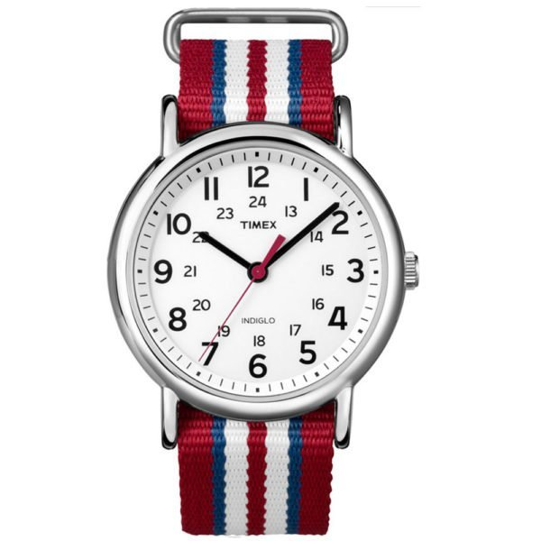 Мужские наручные часы Timex WEEKENDER Tx2n746