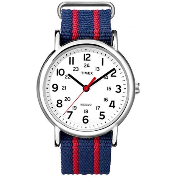 Мужские наручные часы Timex WEEKENDER Tx2n747