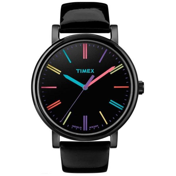Женские наручные часы Timex EASY READER Tx2n790