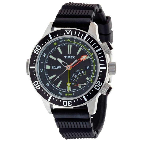 Мужские наручные часы Timex INTELLIGENT QUARTZ Tx2n810
