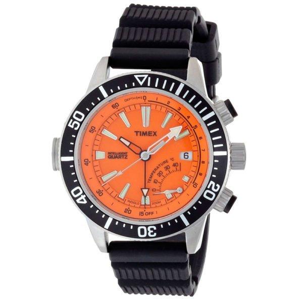 Мужские наручные часы Timex INTELLIGENT QUARTZ Tx2n812