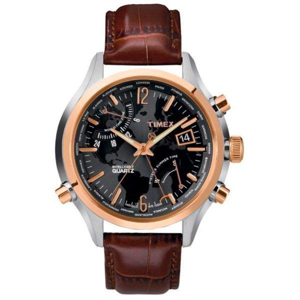 Мужские наручные часы Timex INTELLIGENT QUARTZ Tx2n942