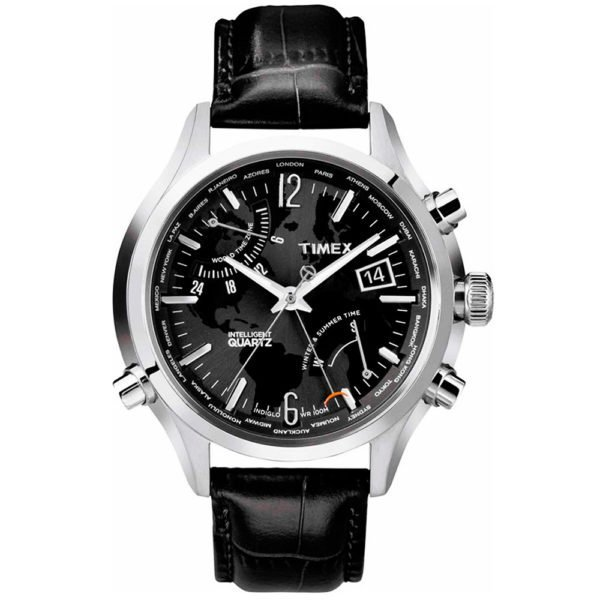 Мужские наручные часы Timex INTELLIGENT QUARTZ Tx2n943