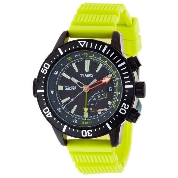 Мужские наручные часы Timex INTELLIGENT QUARTZ Tx2n958