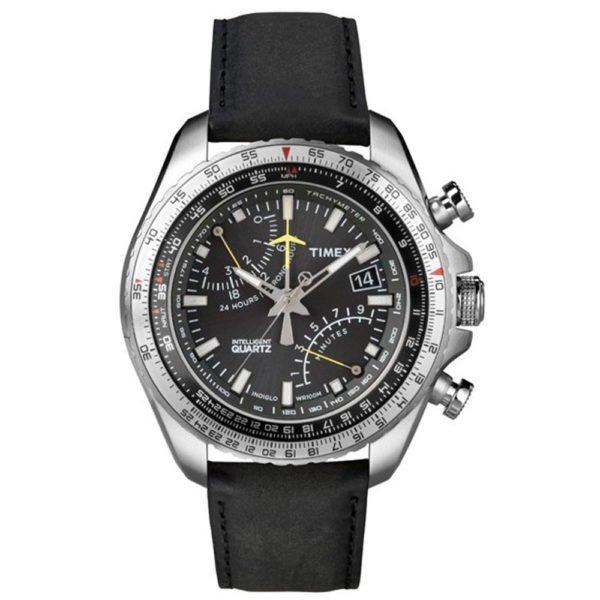 Мужские наручные часы Timex INTELLIGENT QUARTZ Tx2p101