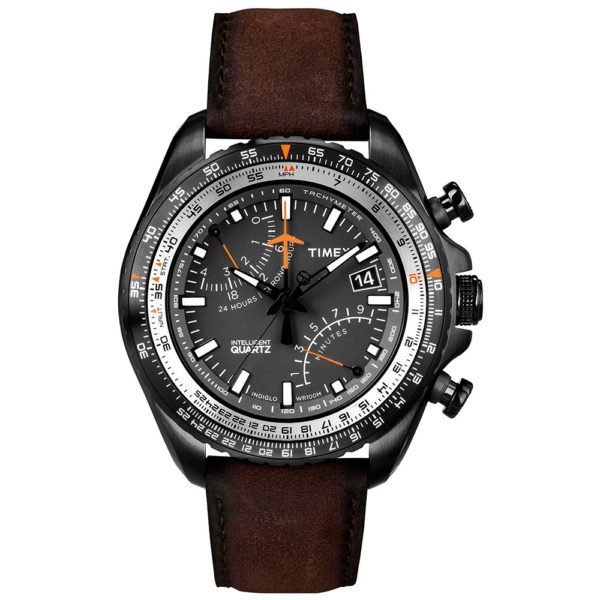 Мужские наручные часы Timex INTELLIGENT QUARTZ Tx2p102