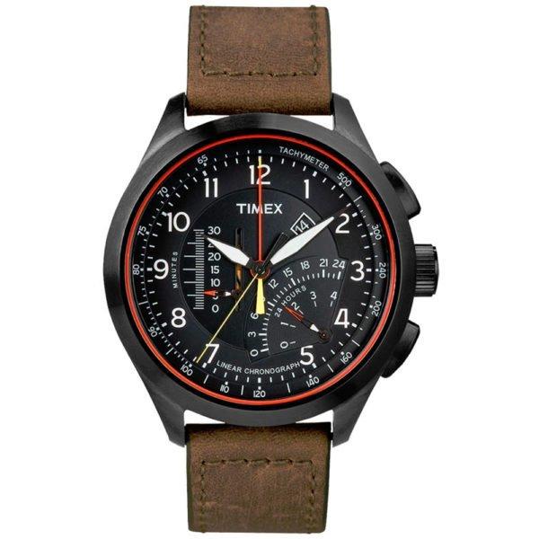 Мужские наручные часы Timex INTELLIGENT QUARTZ Tx2p276