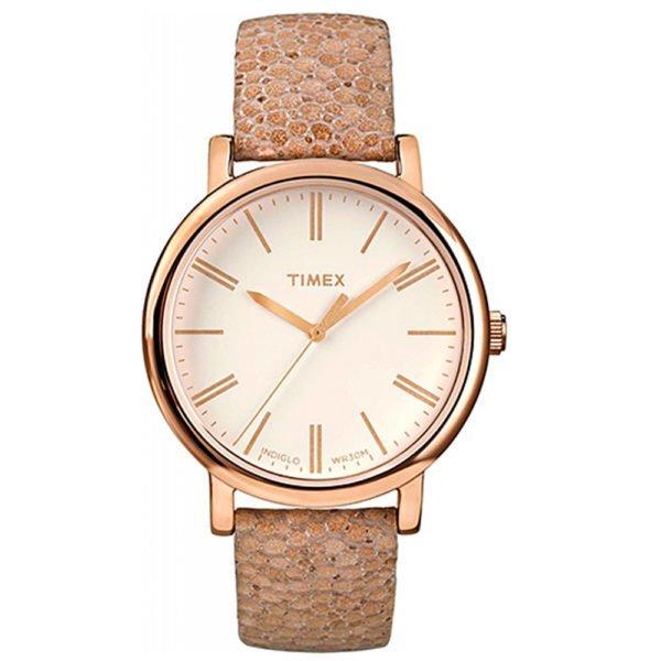 Женские наручные часы Timex EASY READER Tx2p325