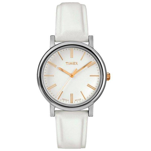 Женские наручные часы Timex EASY READER Tx2p327