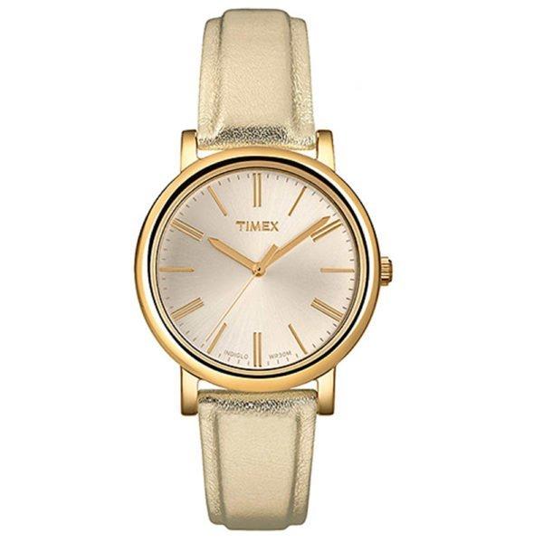 Женские наручные часы Timex EASY READER Tx2p328