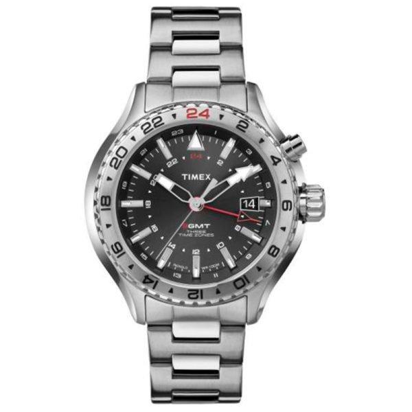 Мужские наручные часы Timex INTELLIGENT QUARTZ Tx2p424