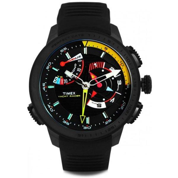 Мужские наручные часы Timex INTELLIGENT QUARTZ Tx2p44300