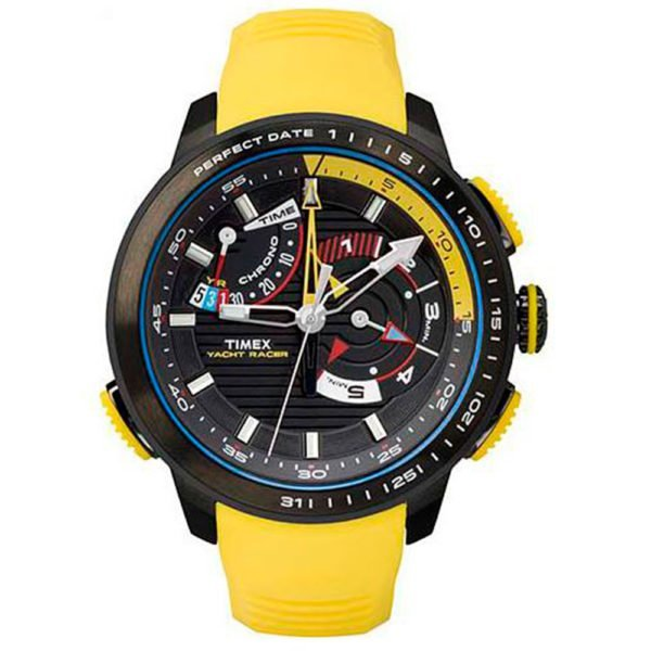 Мужские наручные часы Timex INTELLIGENT QUARTZ Tx2p44500