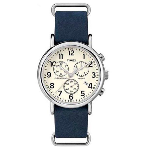 Мужские наручные часы Timex WEEKENDER Tx2p62100