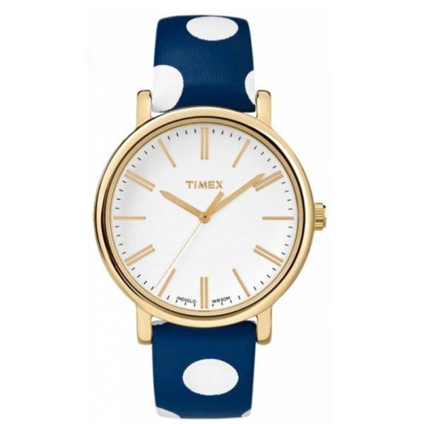 Женские наручные часы Timex ORIGINALS Tx2p63500