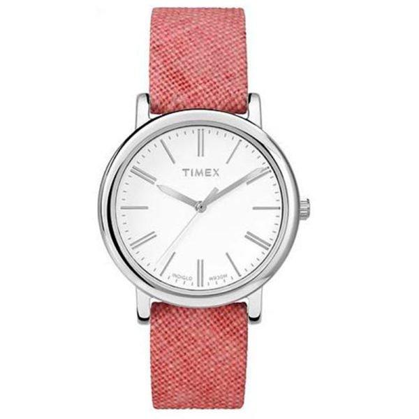 Женские наручные часы Timex ORIGINALS Tx2p63600