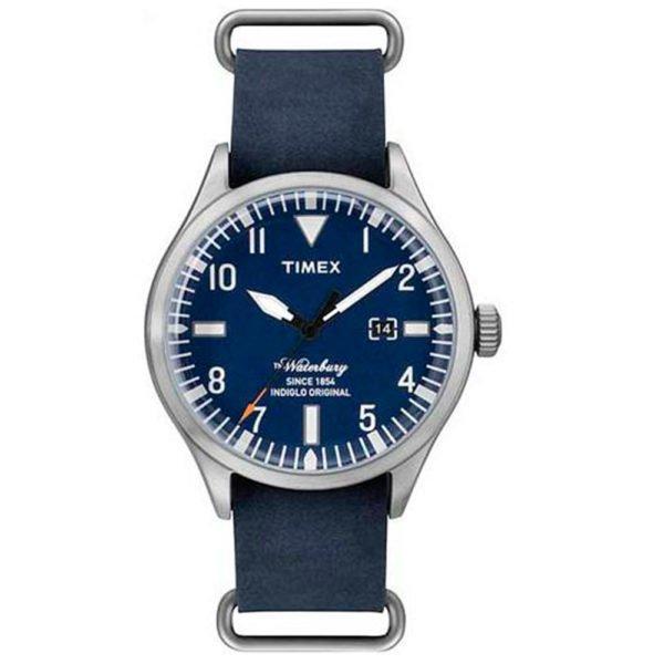 Мужские наручные часы Timex WATERBURY Tx2p64500